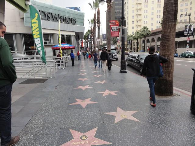 калифорния голливуд
