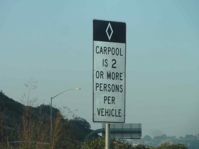 вождение автомобиля в америке