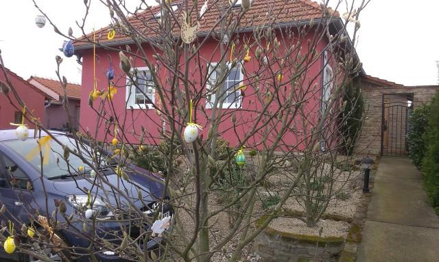пасхальные традиции в чехии